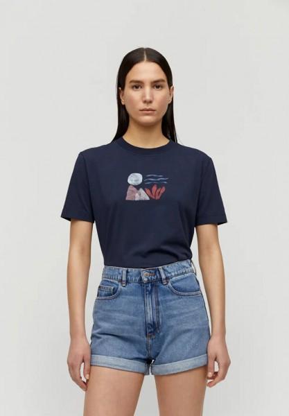 Armedangels Bio Shirt Miaa Big Elements