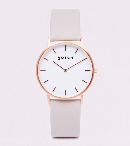 vegane Armbanduhr Damen