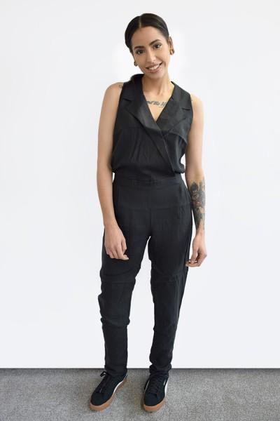 Slow Fashion Jumpsuit