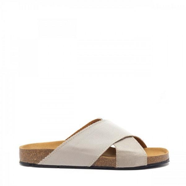 Slow Fashion Sandale