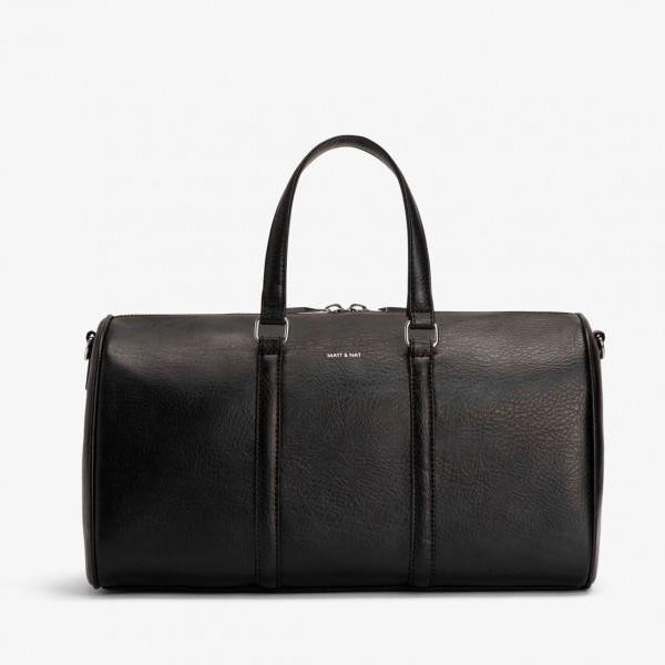 MATT & NAT vegane Handtasche Gia Dwell Black