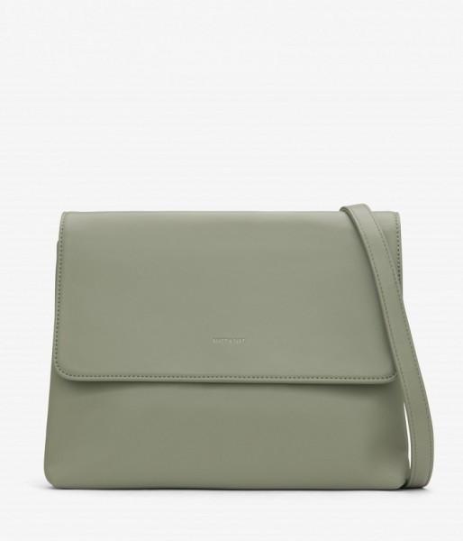 Tasche aus veganem Leder