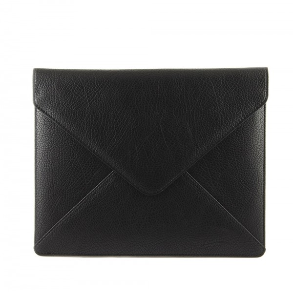 DENISE ROOBOL iPad Clutch Black