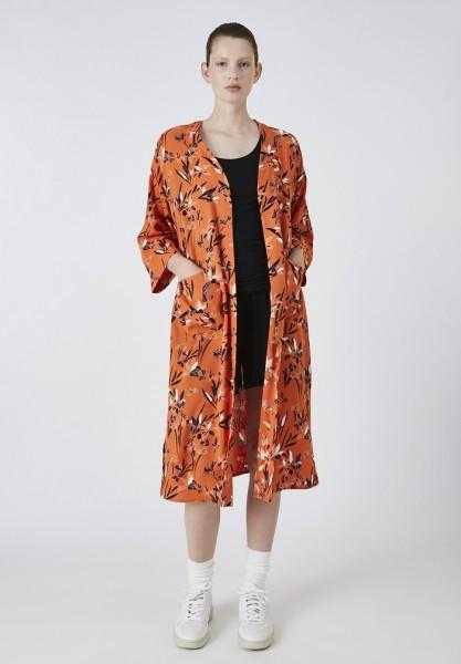veganer Kimono