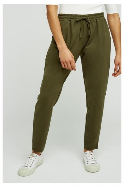 vegane Damenhose