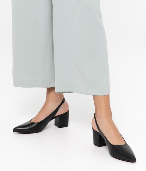 MATT & NAT Iman faire Damen Schuhe Black