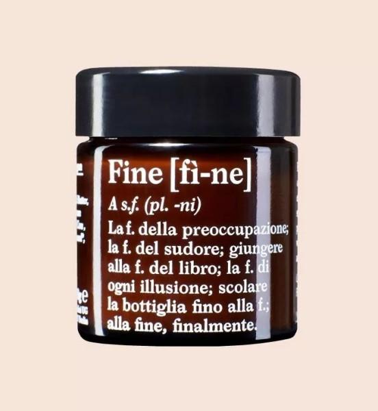 FINE Deo Limited Edition Cedar Bergamot