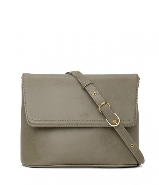 MATT & NAT Reiti Fair Fashion Tasche Sage