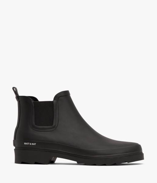 vegane Regen Stiefel