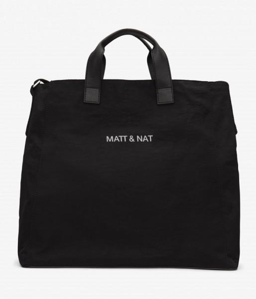 Einkaufstasche aus recyceltem Nylon