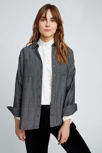 Fair Fashion Bluse