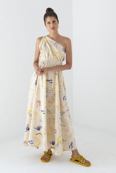 Suite 13 nachhaltiges Kleid