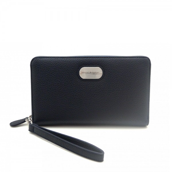 DENISE ROOBOL Wallet Dark Blue