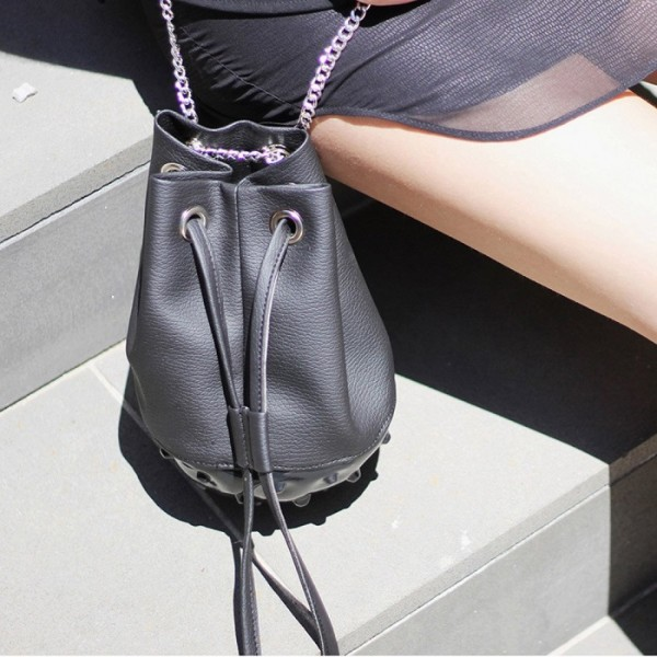 Fair Fashion Bucketbag