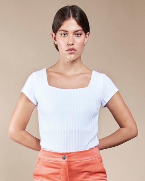 Jan 'N June Arima T-Shirt aus Bio Baumwolle