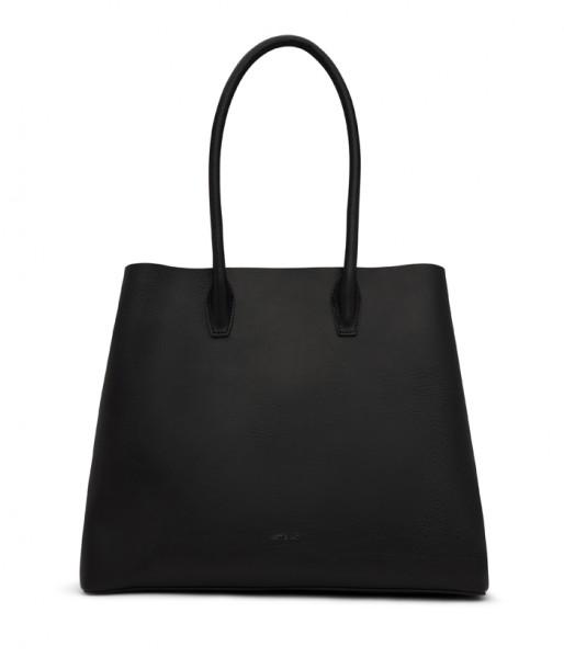Faire Handtasche aus Kunstleder