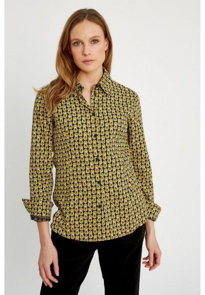 Fair Fashion Retro Hemd
