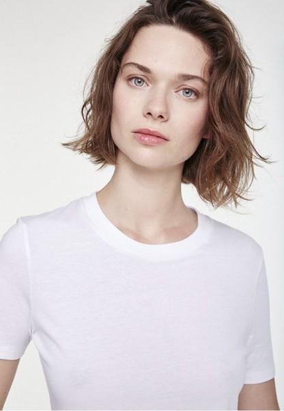 faires Shirt aus Bio Baumwolle