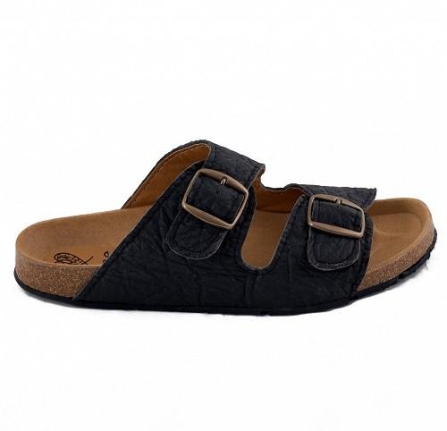 Pinatex Sandale