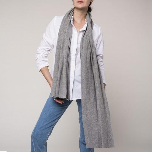 Slow Fashion Schal