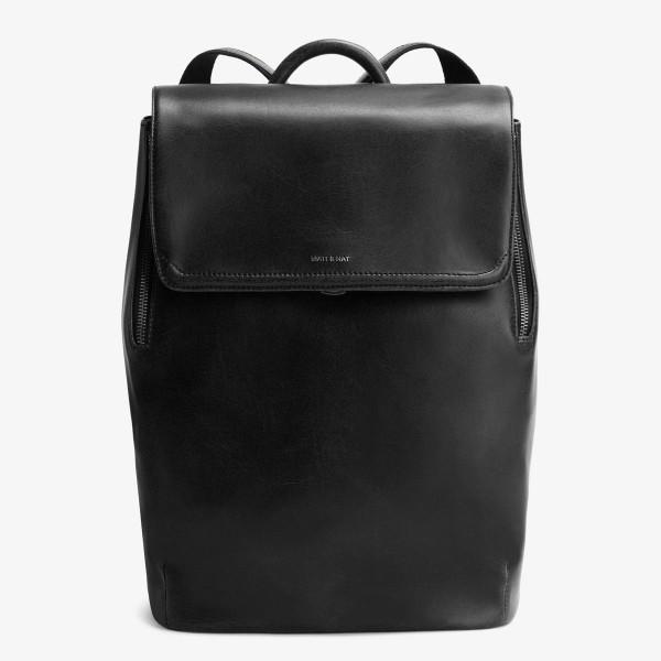Matt Nat Fabi Backpack Black