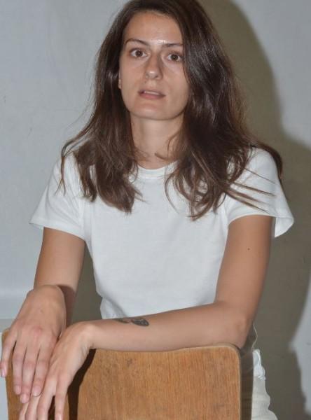 SIGNE T-Shirt Weiß