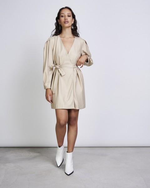 Nachhaltiges Kleid von Jann June