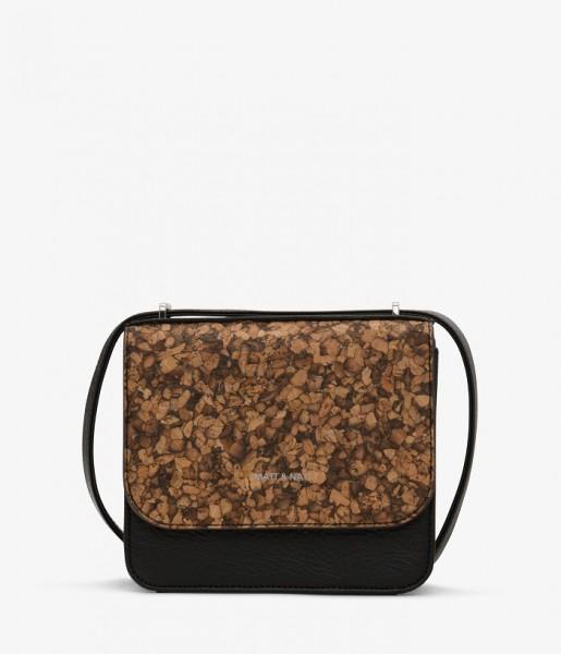 Mini Handtasche aus veganem Leder