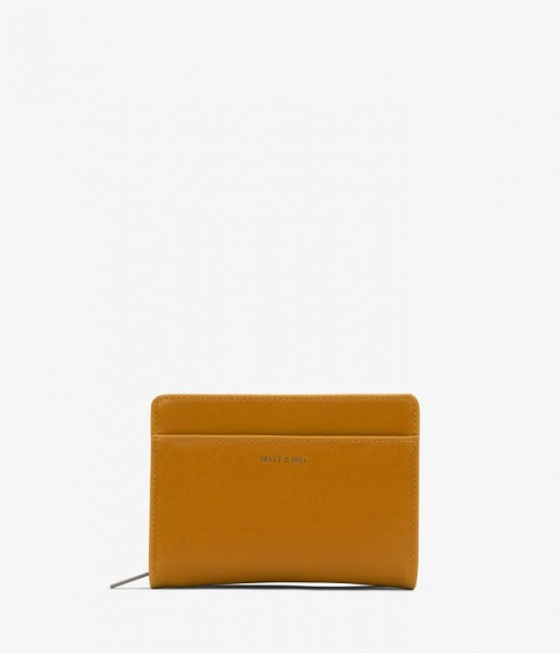 nachhaltige Brieftasche aus Kunstleder