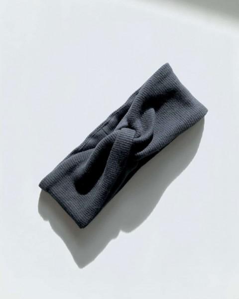 Faires Stirnband aus Bio-Baumwolle