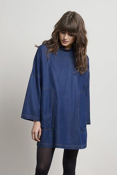 Faires Kleid aus Tencel