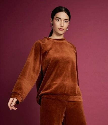 Fairtrade Pullover