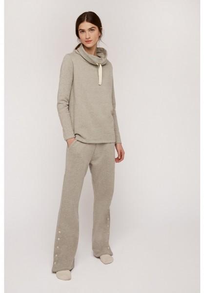 Fair Fashion Fleece Pullover
