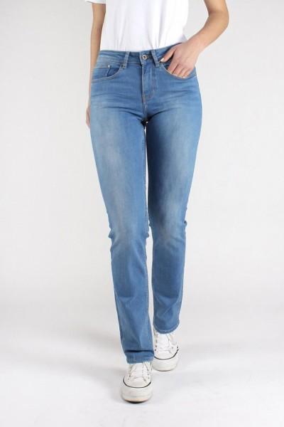 Kuyichi Jeans Sara Straight faire Jeans
