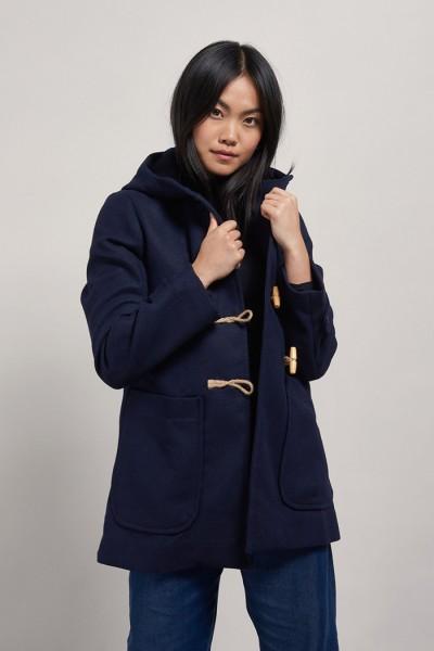 Fair Fashion Duffle Coat