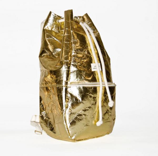 Rucksack aus Ananasleder