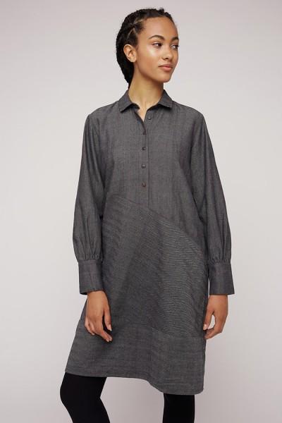 Faires Kleid aus Bio-Baumwolle
