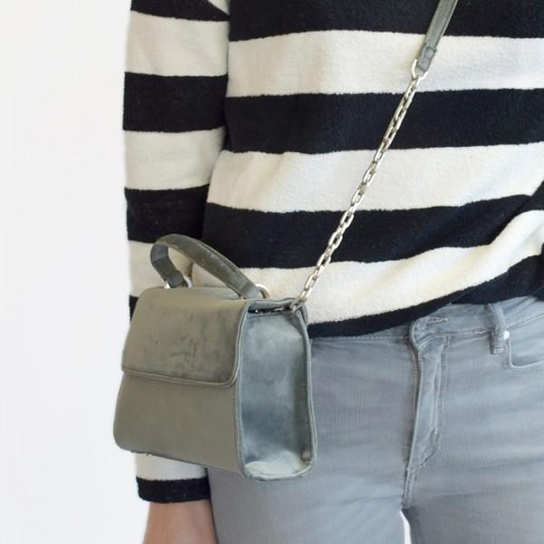 Nachhaltige Mini Bag